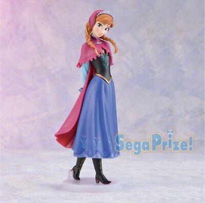 Frozen Ana Sega prize