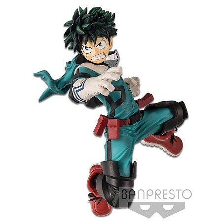 Boku no Hero Amazin Heroes - Izuku Midoriya