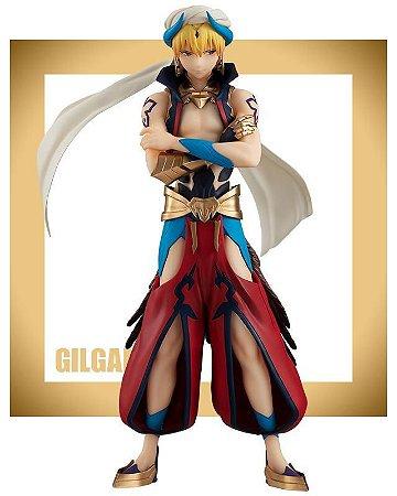Fate Grand Order Gilgamesh