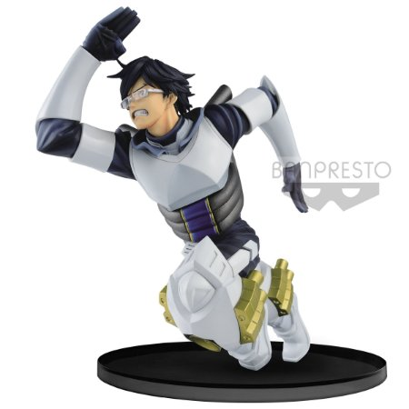 Boku no Hero Colosseum vol 06 : Tenya Iida