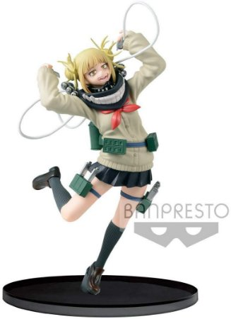 Boku no Hero Colosseum vol 05 : Himiko Toga