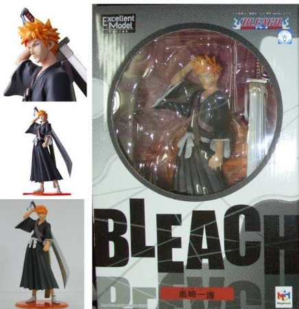 Bleach Ichigo Excellent Model