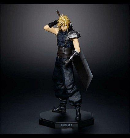 Ichiban Kuji - Final Fantasy 7 Remake - Cloud