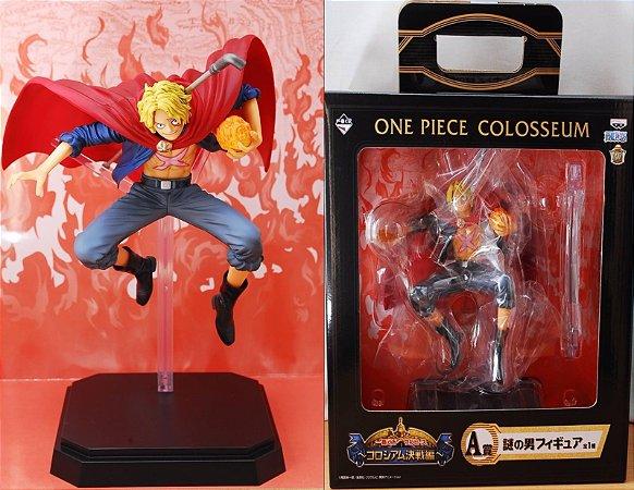 One Piece Sabo PVC Figure Ichiban Kuji Colosseum A Prize