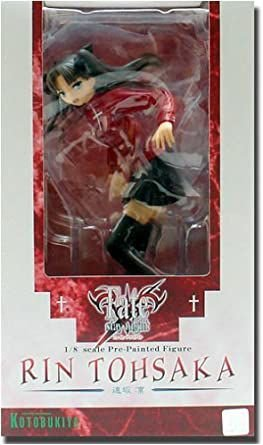 Kotobukiya Fate stay night Tohsaka Rin 1/8 PVC Pre-Painted