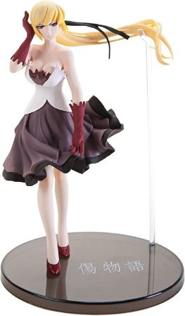 Kiss Shot Acerola Orion Heart Under Blade Premium Figure Kizumonogatari