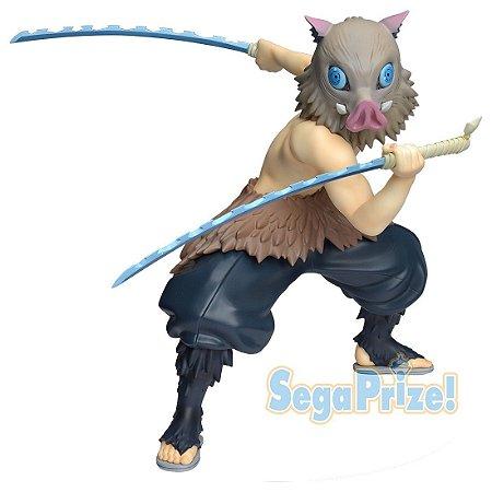 Kimetsu No Yaiba: Inosuke Sega