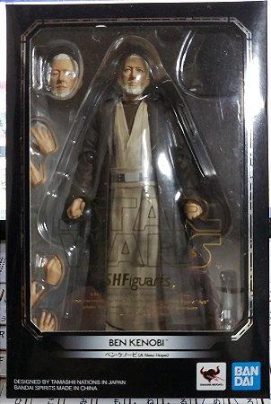 S. H. Figuarts Ben Kenobi