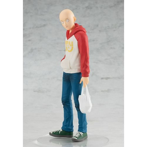 POP UP PARADE One-Punch Man Saitama Oppai Hoodie Ver.