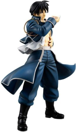 Fullmetal Alchemist - Roy Mustang - Another Ver