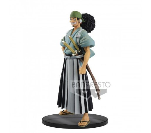 One Piece DXF Usopp