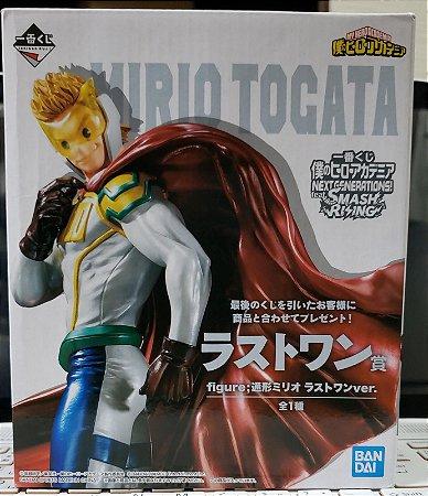 Boku no Hero Lemillion Mirio Togata ichiban Kuji Especial 20cm