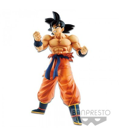 Dragon Ball Super Goku Maximatic III