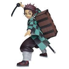 Kimetsu no Yaiba Tanjiro Kamado Sega Figure