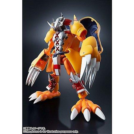 Digimon DIGIVOLVING SPIRITS 01 WARGREYMON (REISSUE)