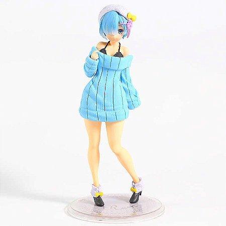 Re Zero - Rem Precious Figure