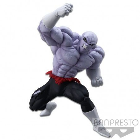 Dragon Ball Super FB Ultra Instinct Jiren Fierce Battle