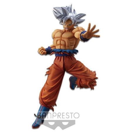 Dragon Ball Super FB Ultra Instinct Son Goku Fierce Battle