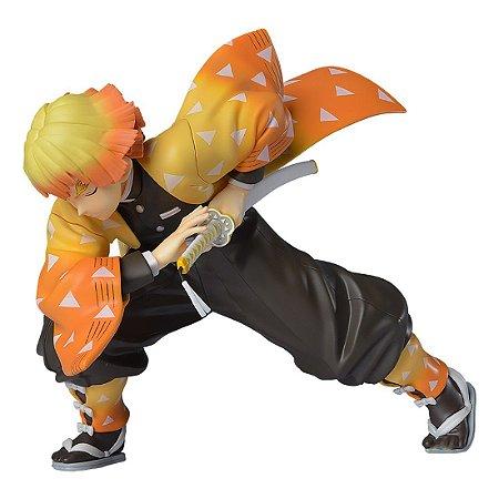 Kimetsu No Yaiba: Zenitsu Sega