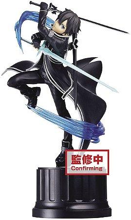 Sword Art Online: Integral Factor Espresto Extra Motions Kirito