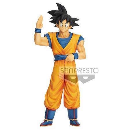 Dragon Ball Z Zokei Ekiden Statue Outward Son Goku 21 cm