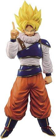 Dragon Ball Legends Collab Super Saiyan Goku