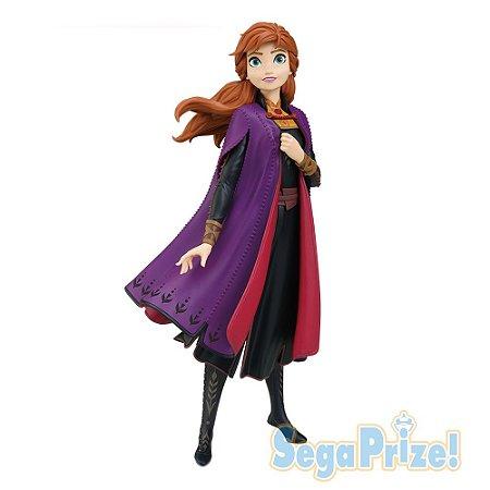 Frozen 2 Ana Sega prize