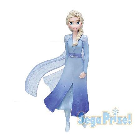Frozen 2 Elza Sega prize