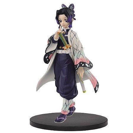KIMETSU NO YAIBA FIGURE VOL. 9 SHINOBU KOCHO
