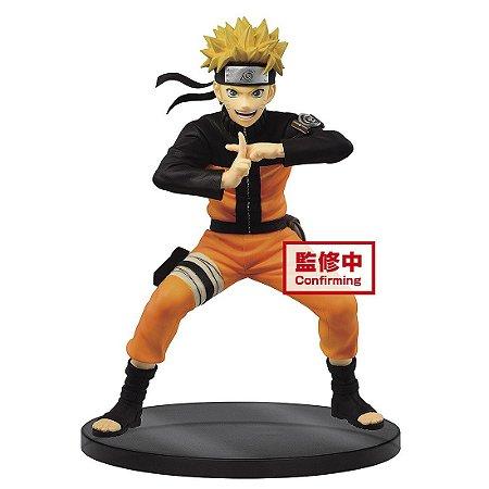 Novo Naruto Vibration