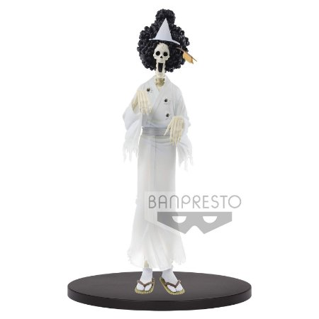 One Piece DXF Grandline Men Wano Country Vol.7 Brook