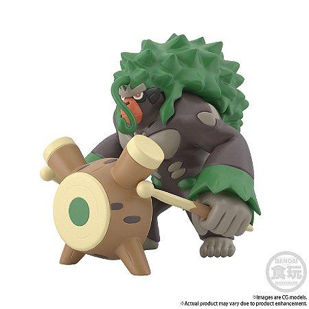 Pokemon Scale World Galar Region Rilaboom Gorirander