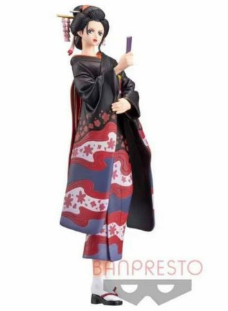 One Piece DXF Grandline Lady Wano Country Vol.2 Nico Robin