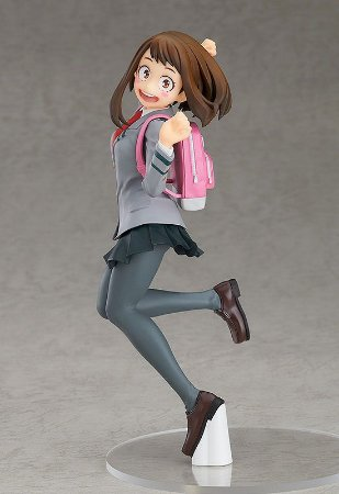 POP UP PARADE My Hero Academia Ochaco Uraraka Complete Figure