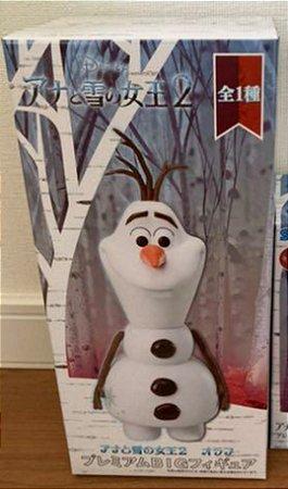Olaf  2 Elza Sega prize