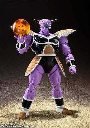 Dragon Ball Z S.H.Figuarts Ginyu