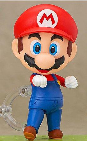 Nendoroid - Super Mario: Mario