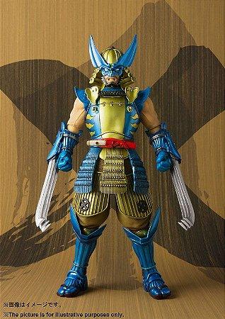 """Meishou MANGA REALIZATION Muhousha Wolverine """"Wolverine/Marvel Comics"""""""