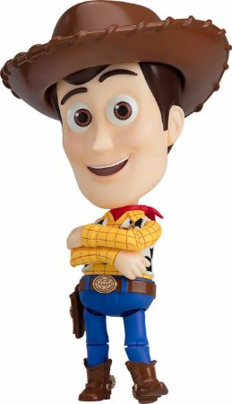 Nendoroid 1046 - DX Woody: DX Ver. (Toy Story)
