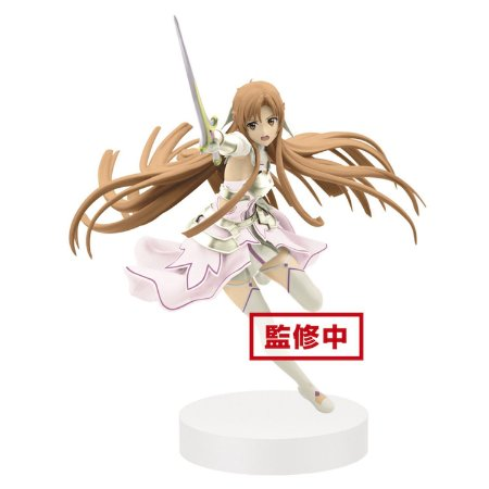 Sword Art Online: Alicization ESPRESTO est Dressy and Motions Asuna