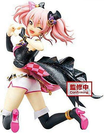 The Idolmaster Cinderella Girls ESPRESTO est Mika Jougasaki (Effect and Glitter Dress)