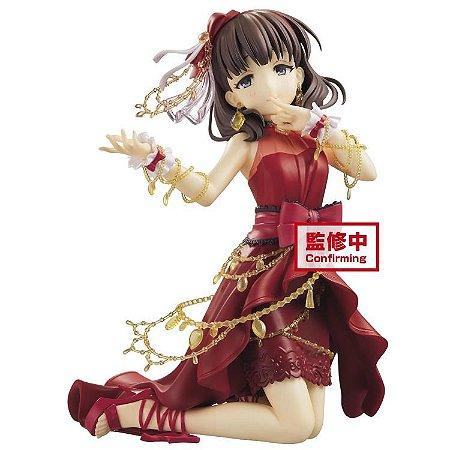The Idolmaster Cinderella Girls Espresto Mayu Sakuma
