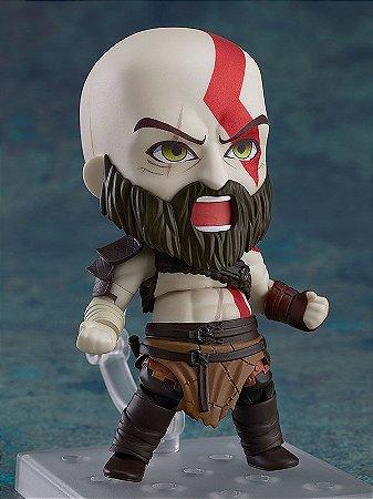 Nendoroid - God of War: Kratos