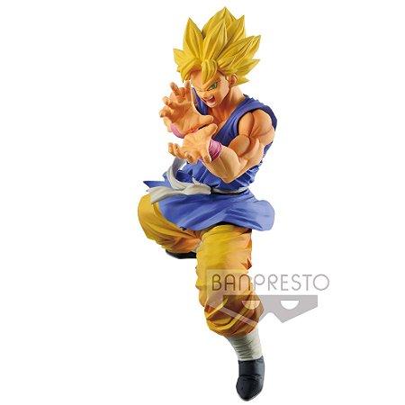 Dragon Ball GT Ultimate Soldiers Super Saiyan Goku (Ver.B)