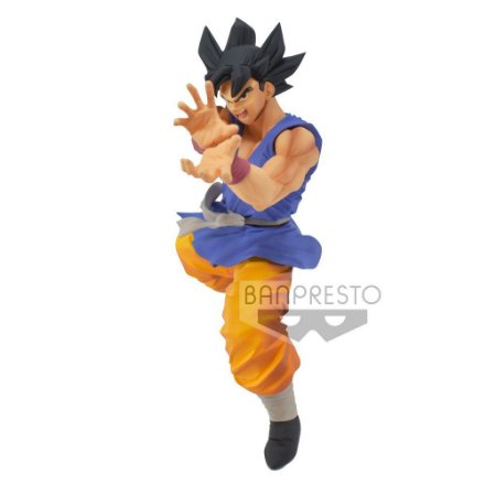 Dragon Ball GT Ultimate Soldiers Goku (Ver.A)