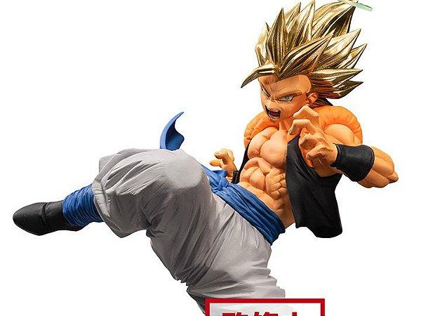 Dragon Ball Super Warriors Battle Retsuden II Vol.2 Super Saiyan Future Trunks