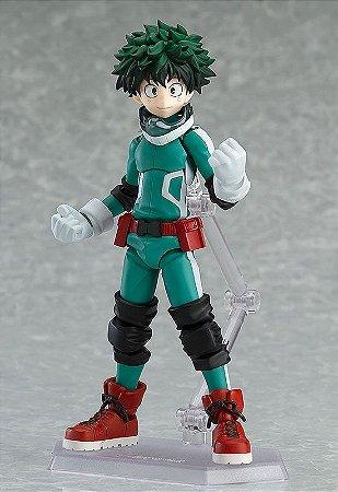 My Hero Academia Izuku Midoriya Figma 323