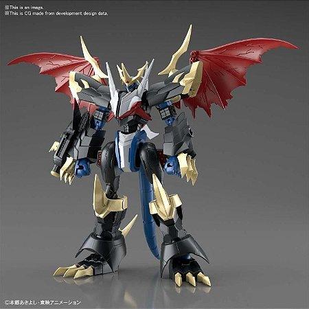 Imperialdramon (Amplified) – Model Kit – Digimon Adventure 02 – Figure-rise Standard