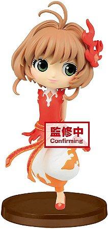 Cardcaptor Sakura: Clear Card Qposket Petit Vol.1 Sakura Kinomoto (Ver.A)