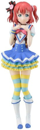 Sega Love Live. Sunshine. SPM Super Premium Figure Ruby Kurosawa